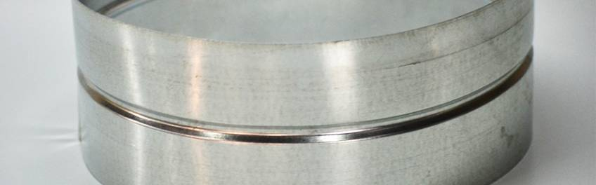 Фасонное изделие - муфта (круглая)